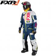 Комбинезон FXR Ranger Instinct Lite - Navy/Grey мод. 2019