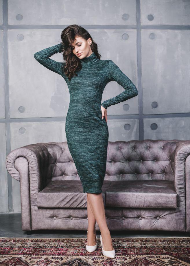 0870. Платье