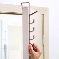 Крючок-держатель на дверь 5-level Door Hook_1