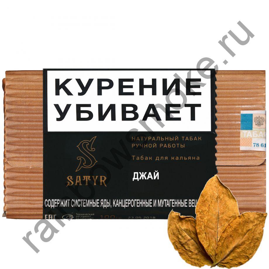 Satyr No Flawors 100 гр - Джай