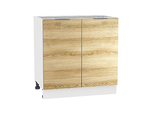 Шкаф нижний Терра Н800W (Ель карпатская)