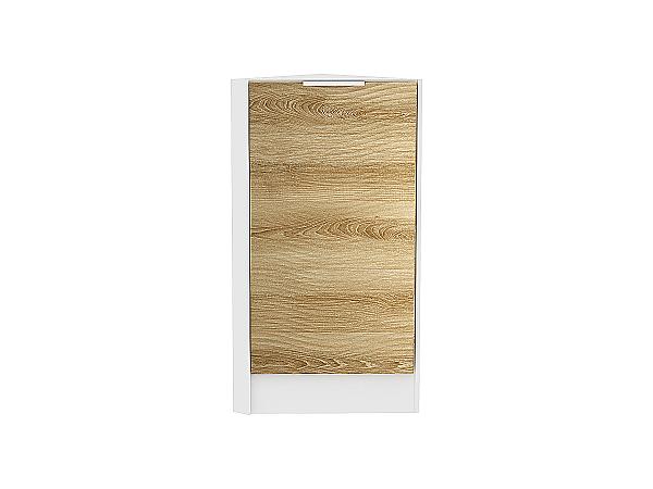 Шкаф нижний торцевой Терра НТ300W (Ель карпатская)