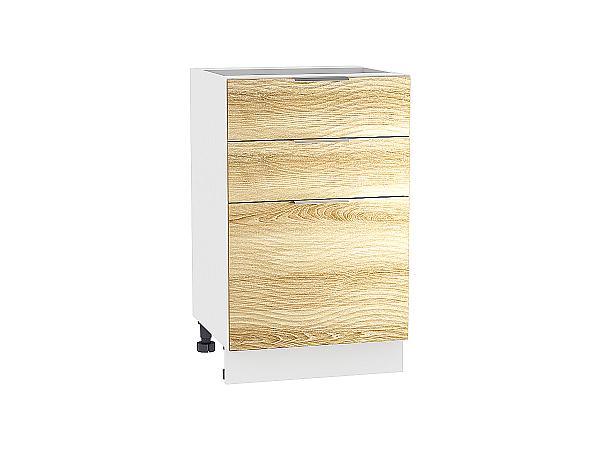 Шкаф нижний Терра Н503W (Ель карпатская)