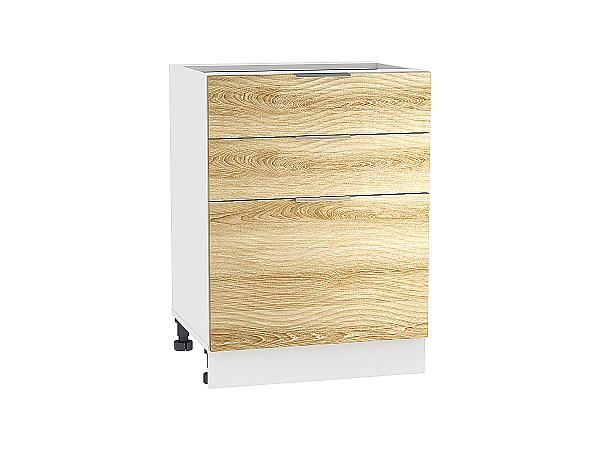 Шкаф нижний Терра Н603W (Ель карпатская)