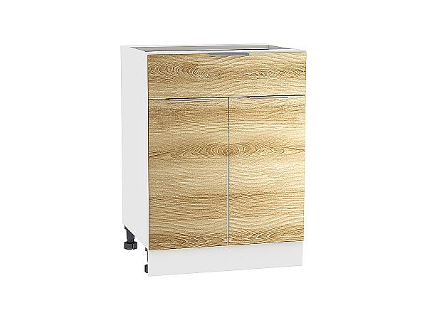 Шкаф нижний Терра Н601W (Ель карпатская)