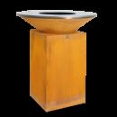 Гриль OFYR Classic 85-100 диаметром 85 см без поленницы