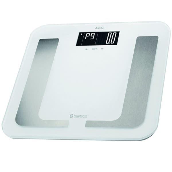 Напольные весы AEG PW-5653 weiss