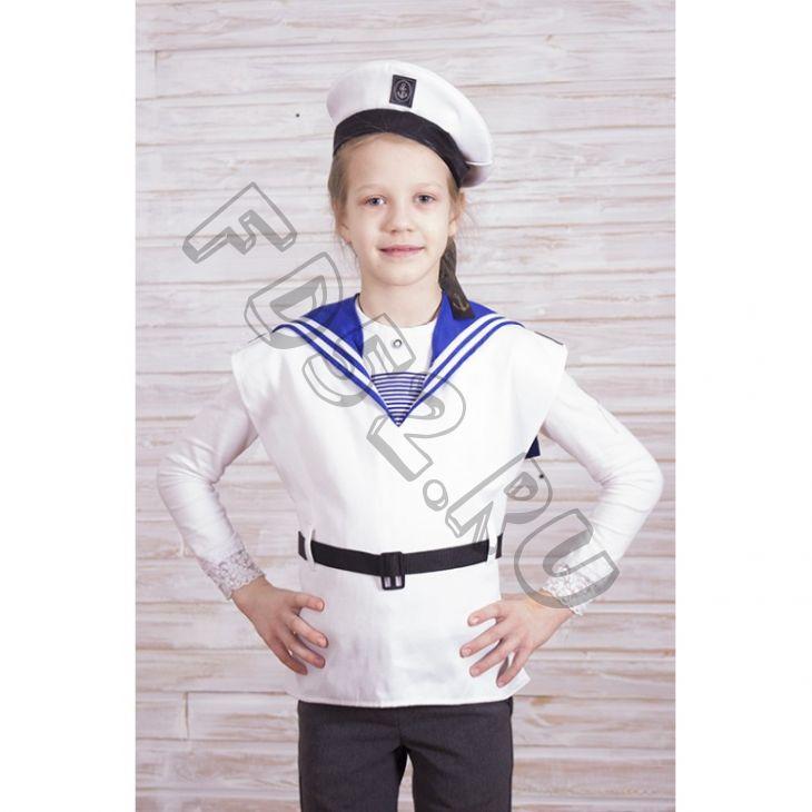 Жилет моряка КС340