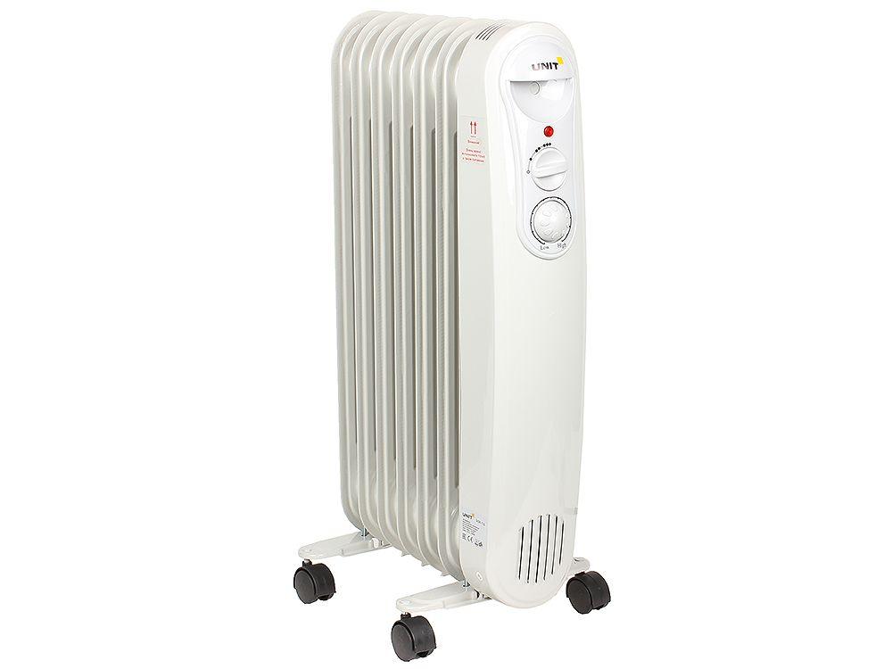 Масляный радиатор UNIT UOR-723