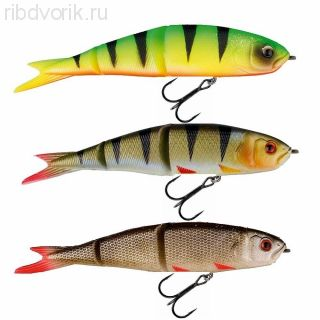 Приманки Savage Gear Soft 4Play 9,5cm 8.5g Swim&Jerk