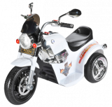 Детский электромобиль (2020) TR1508A (6V) Белый