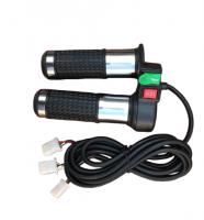 Ручка для электроскутеров Citycoco переключение скоростей