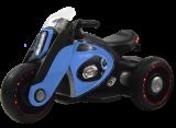 Детский электромобиль (2020) DLS05 (6V) Синий