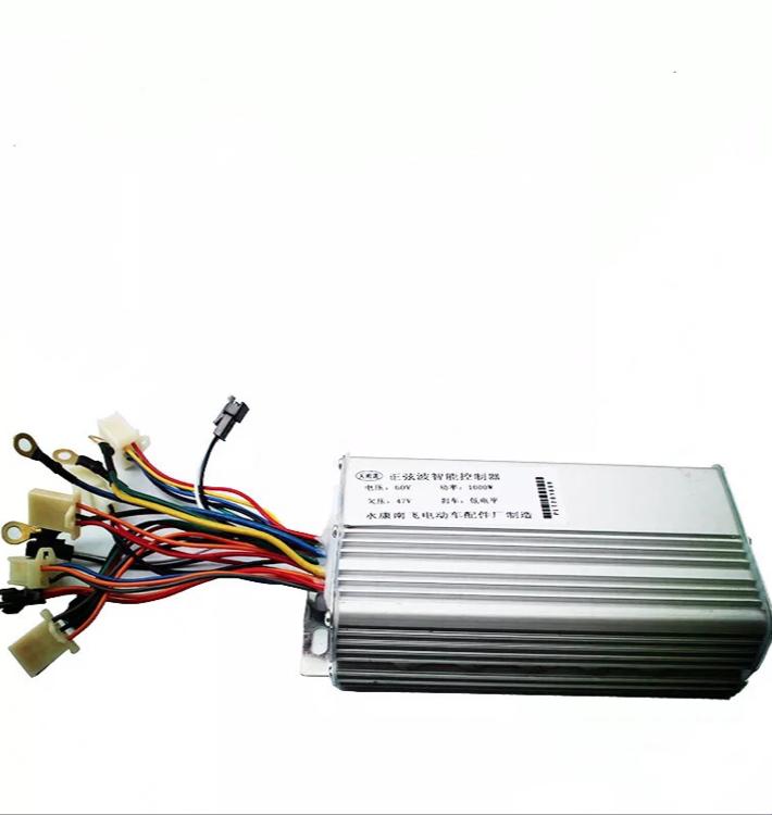 Контроллер электроскутера Citycoco усиленный 1500W