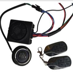 Кнопка старт-стоп для электроскутера Citycoco