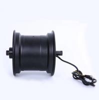 Мотор-колесо в сборе для электроскутера Citycoco 8 дюймов 2000W