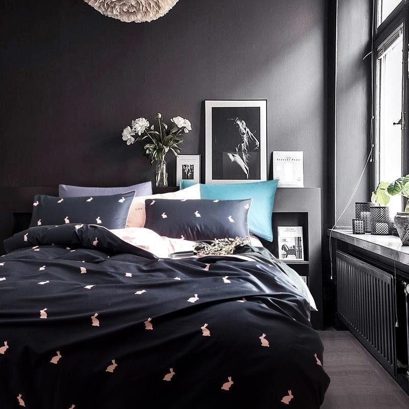 Комплект постельного белья Сатин Премиум CPA006