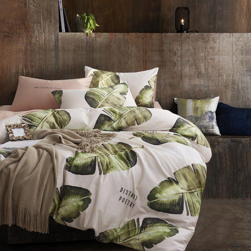 Комплект постельного белья Сатин Премиум на резинке CPAR002