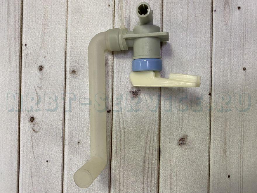 Кран холодной воды 35А (10102073/270214/0000986), , шт