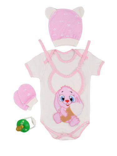 Набор для младенцев 3-6мес № BN560