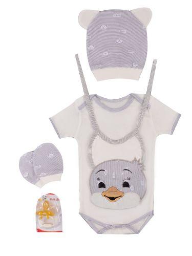 Набор для младенцев 3-6мес № BN557