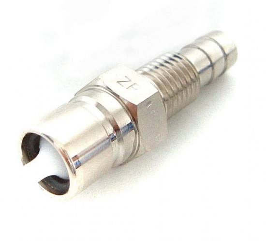 Коннектор топливный Меркури-Тохатсу 853736
