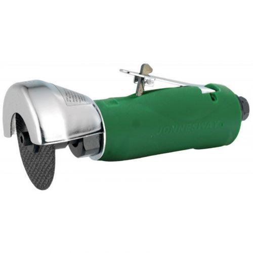 JAT-6421 Пневматическая торцевая отрезная машина 20000 об./мин., 170 л/м