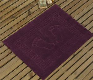 "Коврик ""KARNA"" LIKYA (50x70) см 1/1 Фиолетовый"