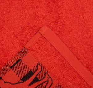 """Набор махровых полотенец """"Collorista"""" Winter размер Набор из 2 штук"""