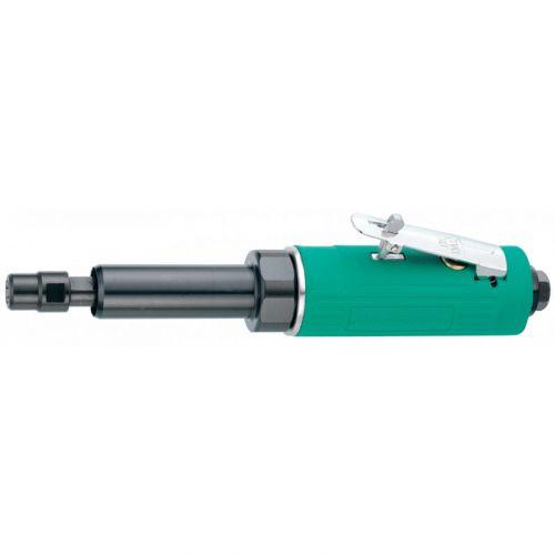 JAG-0976RM Бормашинка пневматическая удлиненная 260 мм, патрон 6 мм, 18000 об./мин., 85 л/мин.