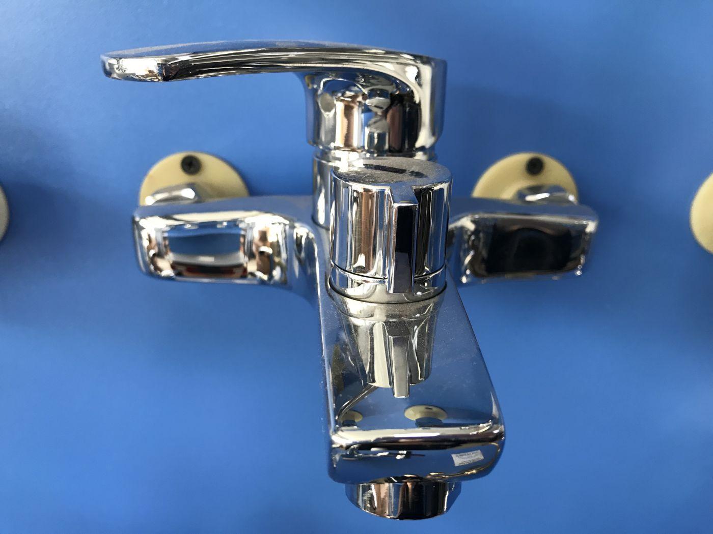Смеситель для ванны Elghansa Monica 2322519