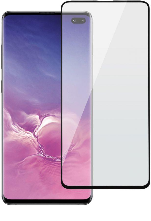 Защитное стекло для Samsung Galaxy S10+ 3D