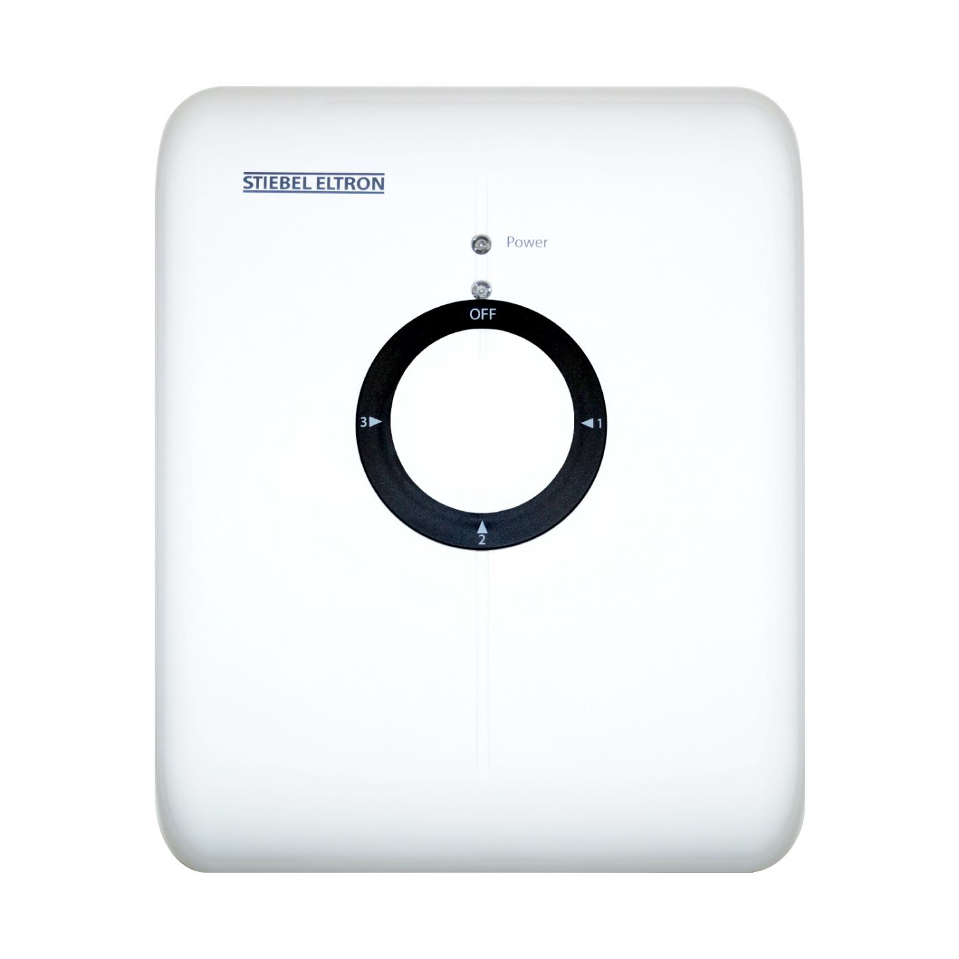 Проточный электрический водонагреватель Stiebel Eltron DDH 8