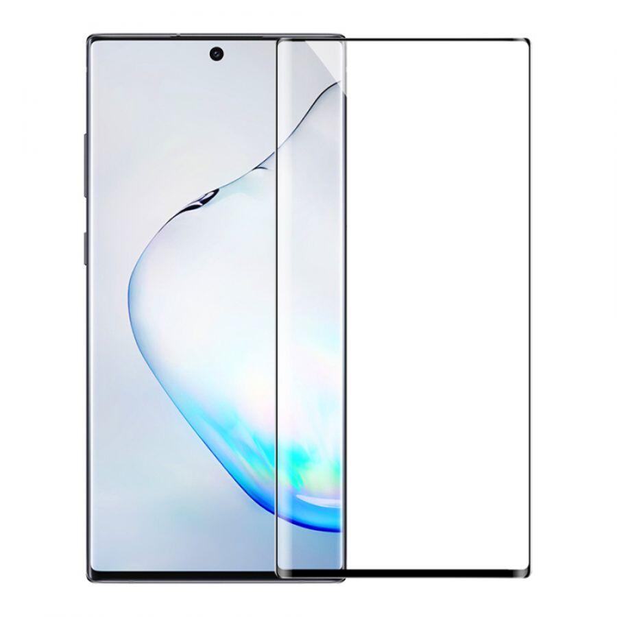Защитное стекло для Samsung Galaxy Note 10 3D