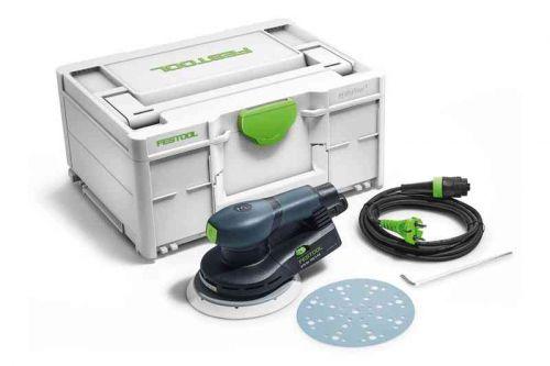 Эксцентриковая шлифмашинка ETS EC 150/3 EQ-Plus