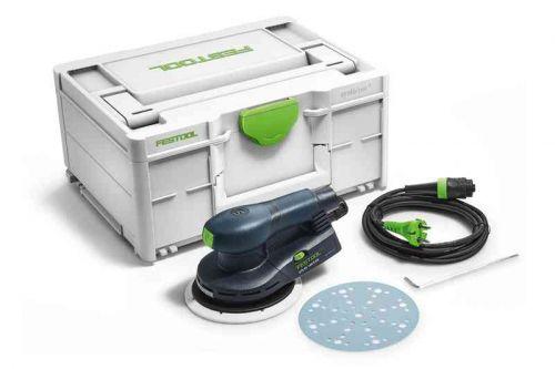 Эксцентриковая шлифмашинка ETS EC 150/5 EQ-Plus