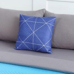 Подушка декоративная Экономь и Я «Небесное созвездие» 40?40 см, 100% полиэстер