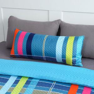 Подушка декоративная Экономь и Я «Лофт» 30?80 см, 100% полиэстер