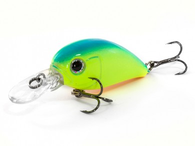 Воблер Mifine Bug 40 мм / Артикул: 153 / цвет: 72 / 4,5 гр /заглубление до 0,5м