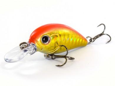Воблер Mifine Bug 40 мм / Артикул: 153 / цвет: 85 / 4,5 гр /заглубление до 0,5м