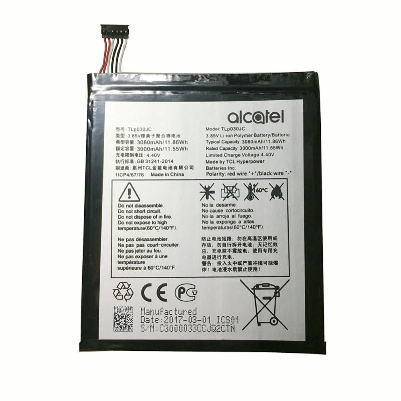 Аккумулятор Alcatel 9008D A3 XL (TLp030JC) Оригинал