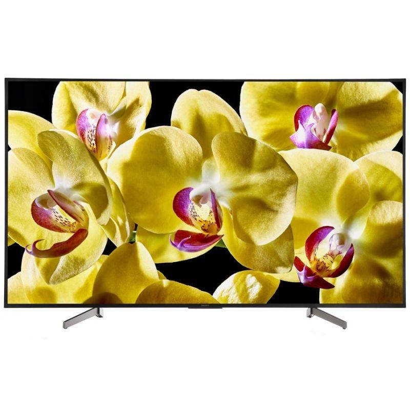 Телевизор Sony KD-43XG8096 (2019)