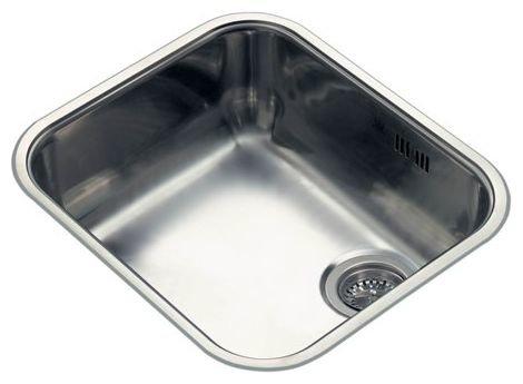 Врезная кухонная мойка Reginox R18 4035 OKG