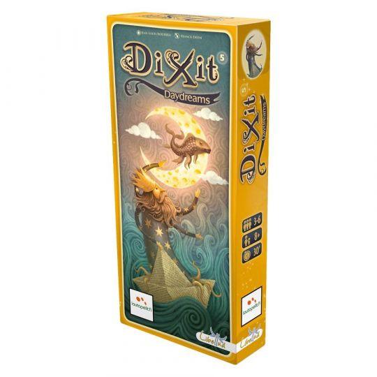 Диксит 5