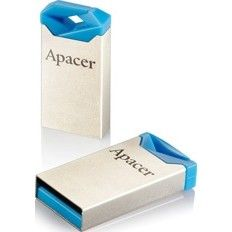 USB накопитель Apacer 16GB AH111 blue