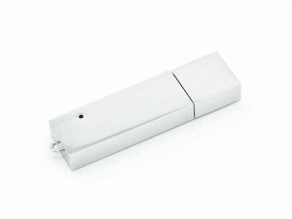 16GB USB-флэш накопитель Apexto U903 серебряный брусок OEM