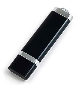 2GB USB-флэш накопитель Apexto U206, черный