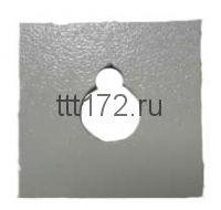 Усилитель кронштейна пневморессоры сверленный ТОНАР 9746-2922101-90