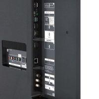 Телевизор Sony KD-65XF8596 подключение