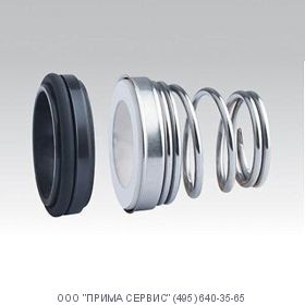 Торцевое уплотнение Ebara 3M4/E 40-200/1,5 IE2